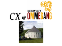 CX @ Brewery Ommegang