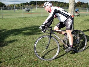 Adirondack Cyclocross