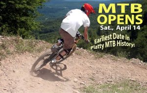Plattekill Mountain Bike Park