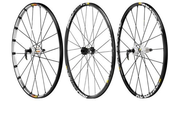 Mavic 29er Wheels