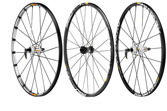 Mavic 29er Wheels