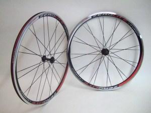 Vuelta ZeroLite Comp Wheelset