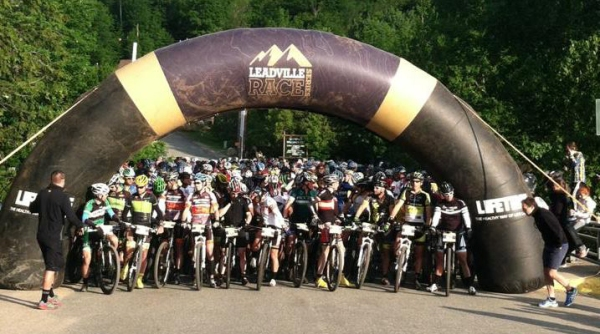 2013 Wilmington-Whiteface 100K and 50K shotgun start