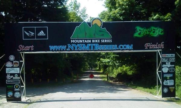 SOS Mountain Bike Challenge, Stewart State Forest