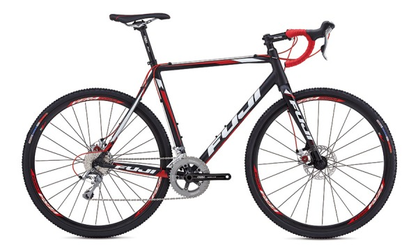 2014 Fuji Cross 1.5 Cyclocross Bike