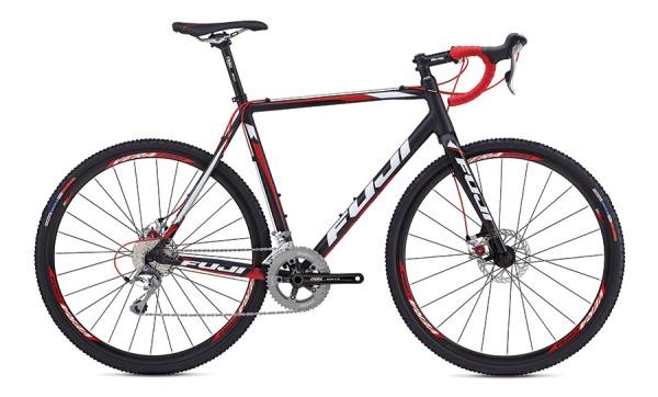 2014 Fuji Cross 1.5 Cyclocross Bike