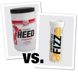Heed vs. Fizz