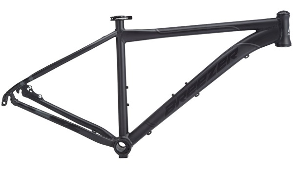 Breezer Thunder One Frame