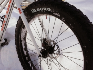 Duro Big D Fat Bike Tire